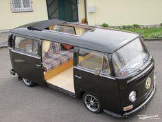 T4 Camper, Camper Trailers, Campers, Vw Minibus, Combi T2, T6 California, T2 T3, Mini Vans, Vw Vintage