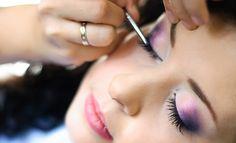 Макияж в Курске - услуги макияжа в салоне красоты le Chantale: цены на профессиональный макияж