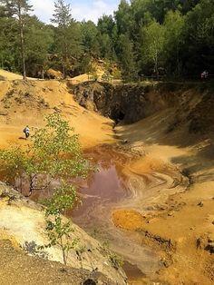 Kolorowe Jeziorka, Colorful Lakes, Rudawy Janowickie, Poland