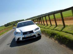 Lexus luxury at a bargain price | Eurekar
