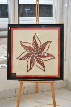 Allah c.c. Aluminum Crafts, String Art, Allah, Frame, Wire, Picture Frame, Frames