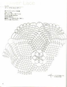 Ondori салфетки Crochet lace 2 - 路过的精灵10 - Picasa Web Albums