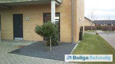 Tinggårdsvej 109, 4681 Herfølge - Enderækkehus med have #andel #andelsbolig #herfølge #selvsalg #boligsalg #boligdk