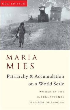 Patriarchy and Accumulation on a World Scale: Women in the International Division of Labour (Critique Influence Change): Maria Mies: 9781856497350: Amazon.com: Books