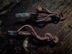 Jewels, Wallet, Chain, Fashion, Moda, Jewerly, Fashion Styles, Necklaces, Gemstones