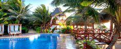 pools at El Dorado Royale