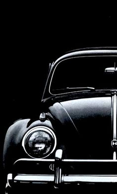My Dream Car, Dream Cars, Fantasy Golf, Classy Cars, Old Classic Cars, Classic Motors, Car Painting, Vw Beetles, Vintage Cars