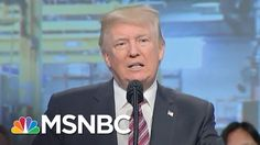 President Donald Trump Touts Puerto Rico Response As Mayor Begs For Help   The Last Word   MSNBC - YouTube
