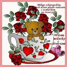 Teddy Pictures, Tuesday Humor, Weekend Humor, 1 Gif, Tweety, Winnie The Pooh, Good Morning, Pikachu, Disney Characters