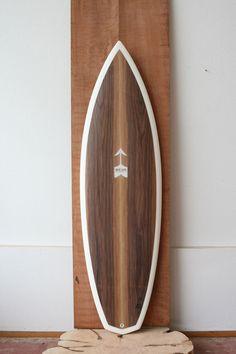 Hess Surfboards. Simple an beautiful...