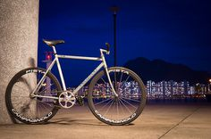 bikeplanet: Pelizzoli For3 by Kahay on Flickr.
