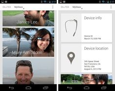 Google's Glass Companion App For Android And Web-Based Setup Wizard Are Now Live http://techcrunch.com/2013/04/15/googles-glass-companion-app-for-android-and-web-based-setup-wizard-are-now-live/