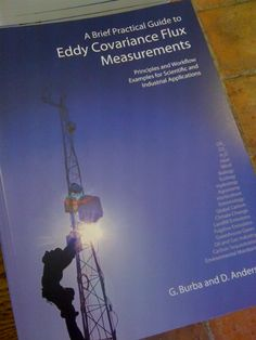 Now at Bramante: First Italian Course on Eddy Covariance Techniques