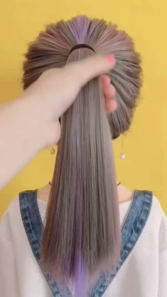 2141 Best Hairstyle Blog's images in 2020 | Hairstyles for