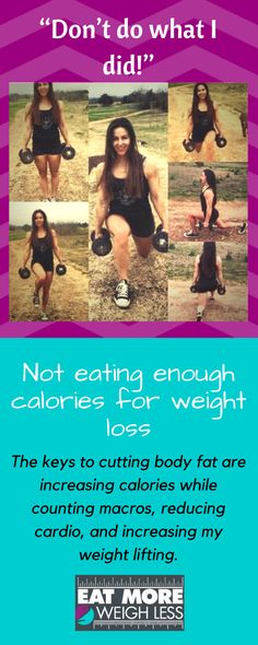 list of meals to lose weight