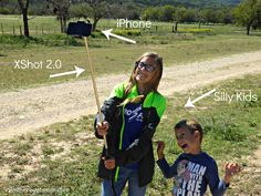 XShot 2.0 Camera Extender | Mobile Phone Selfie Stick A must have for travelers by Rebecca Darling