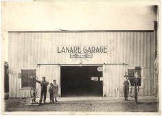 Vintage Garage - The Garage Journal Board