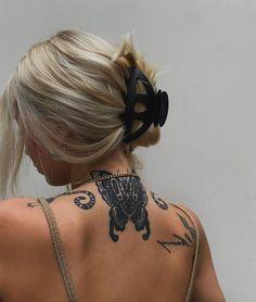 "Presley on Instagram: ""🦋"" Ear, Tattoos, Tattoo Inspiration, Instagram, Tatuajes, Tattoo, Tattos, Tattoo Designs"