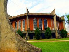 Catedral Divino Espírito Santo - Umuarama (PR)