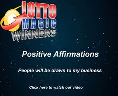 mlm opportunities - People will be drawn to my business. #mlm opportunities