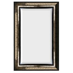 Carrie Bradshaw Marbled 33-Inch Mirror