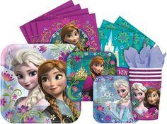Frozen Party Bundle