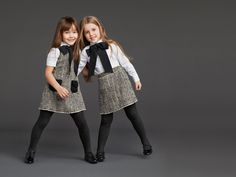 Dolce & Gabbana – Children Collection Gallery – Fall Winter 2014