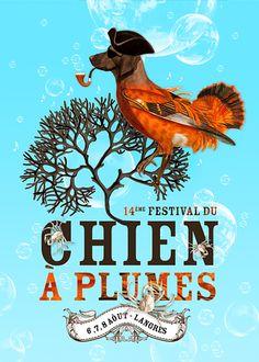 Chien à Plumes 2010 : la programmation officielle du festival