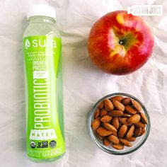 When you're hungry & want to be healthy…#itsthejuice #suja