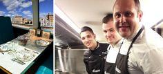 Roma inaugura serviço de ônibus turístico gourmet