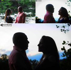 Glendaly & Frank's August 2015 #summer #engagement #portrait at Lamberts Castle!   photo by deanmichaelstudio.com   #love #ring #engaged #njengagement #photography #DeanMichaelStudio