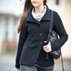 Ibex Merino Wool Women's Reese Cardigan Long Sleeve