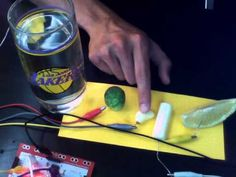 Simple but fun makey makey piano.  I really like his choice of keys. . . brussel sprouts, garlic and string cheese!