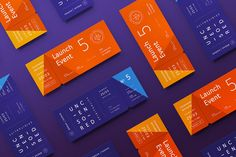 Brand Design for Break the Norms