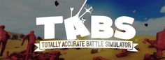 Totally Accurate Battle Simulator Free Download