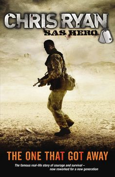 The British Army's SAS - the Special Air Service - is recognized as one of the world's premier special operations units.