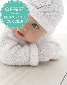 42 meilleures images du tableau tricot   Baby knitting, Knitting for ... c0519d6bb4a
