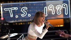 Earlier this week, something awful happened: it became the case that you can't hear Taylor Swift on Spotify anymore. Gasp. Now, the the singer-songwriter has explained why.
