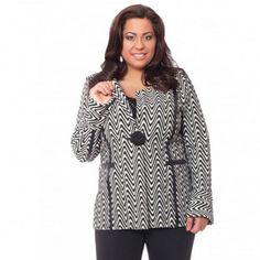 Modische Plus Size Blazer aus feinsten Materialien. Design for you  - Ihre Plus Size Boutique.  www.designforyou.at/shop Plus Size, Blazer, Boutique, Blouse, Long Sleeve, Sleeves, Design, Tops, Women