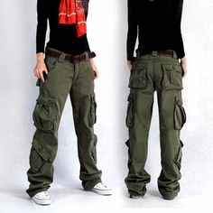 545f98a7d1 Stylish Stylish Fashion Hacks 6100408053 #womanswlothing Loose Pants  Outfit, Cargo Pants Outfit, Casual