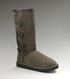 Bailey button boots - only $118! I think i should get a pair in brown so my grey pair don't get lonely ;p