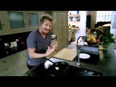Gordon Ramsay How to Make Caramel