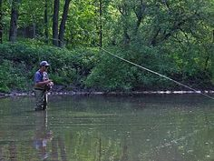 Apple River Canyon State Park - Apple River, Illinois is on the featured destination list for THE AMAZING CAMP-LAND RACE