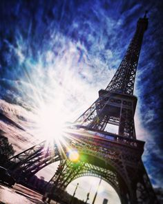 #Paris is one if my favorite cities and a perfect start to a #luxury #river #cruise