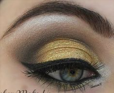 """Oh the """"McDonalds Brows"""" are still out there!  Never hallow out the underside of your brow in a half circle.  The brow should have weight toward the center in order to highlight the brow bone - which is the whole reason we remove brow hairs!"""