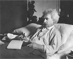 """7 Life Changing Lessons You Can Learn from Mark Twain (on Dumb Little Man): """"Twenty years from now you will be more disappointed by the things that you didn't do than by the ones you did do. So throw off the bowlines. Sail away from the safe harbor. Catch the trade winds in your sails. Explore. Dream. Discover."""""""