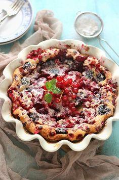 Juditka konyhája: ~ RIBIZLIS SZEDRES TEJESPITE ~ Cukor, Vegetable Pizza, Pie, Vegetables, Food, France, Torte, Cake, Fruit Cakes
