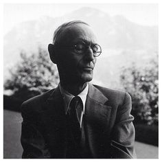 "Hermann Hesse // ""It is not our purpose to become each other; it is to recognize each other, to learn to see the other and honor him for what he is."" www.nitch.com"