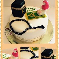 #alblozfood #cake#حج #مبرور #وسعي #مشكور
