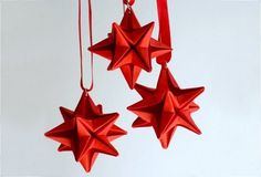 17 Beautiful DIY Christmas Ornaments TaDxMiTM